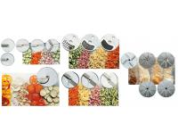 Дискове за зеленчукорезачка