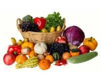 Декоративни зеленчуци - опаковка 5 бр.